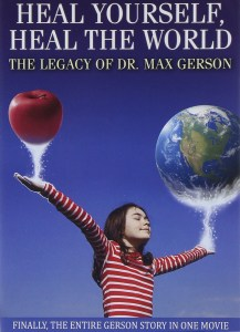 Dr Gerson