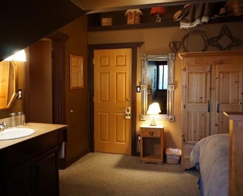Standard room Gerson Retreat