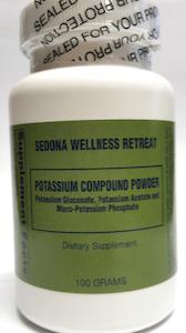 potassium compound